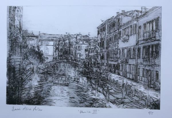 Venice III #5 of 6