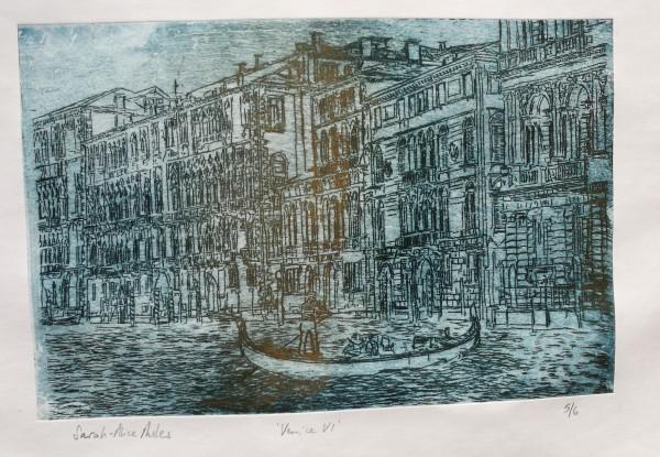 Venice VI #5 of 6