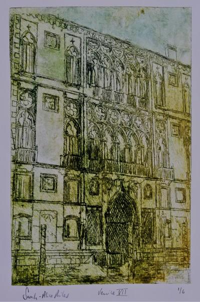 Venice VII #1 of 6