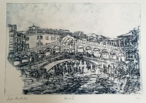 Venice V #4 of 4