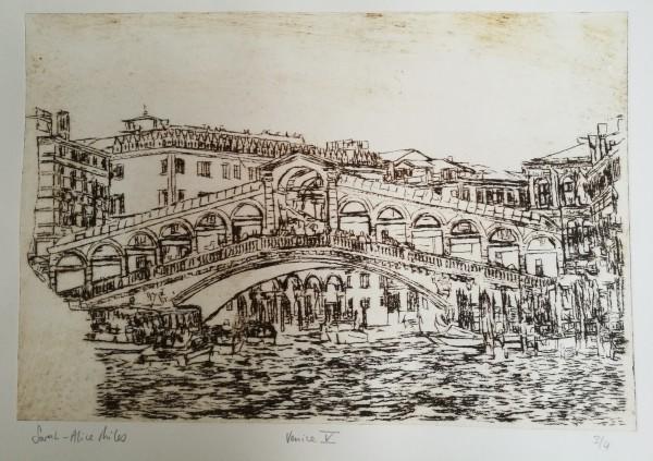 Venice V #3 of 4