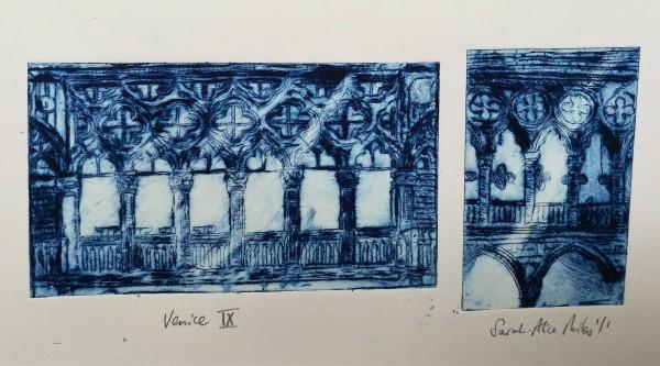 Venice IX #1 of 3