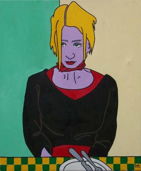 Jo Norwich 1995