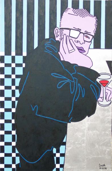 Martin Freuds Covent Garden 1996