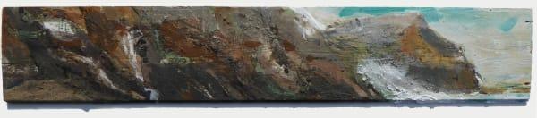 52. Cliff Narrative 6. Golden Cap, Charmouth, Dorset