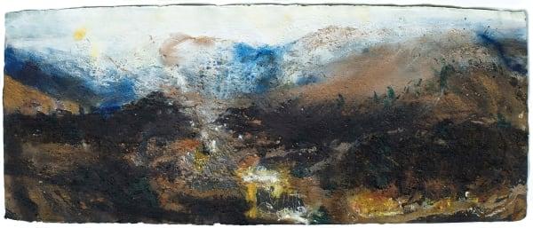 57. Allt Mor to the Chalamain Gap, Glenmore, Cairngorm.