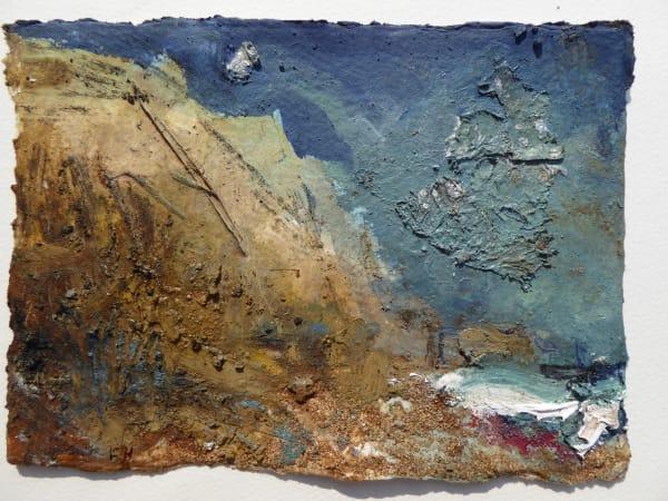 28. Watton Cliff Glimmer, Eype, Dorset.