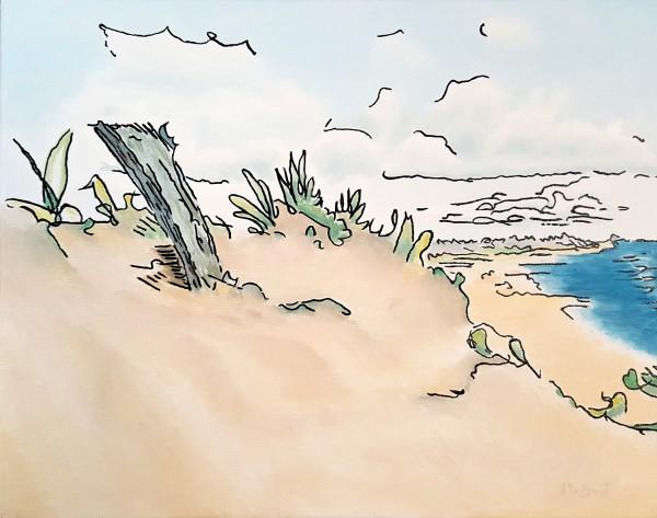 Dune Post