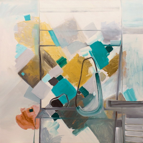 Abstract Study (table top no.2)