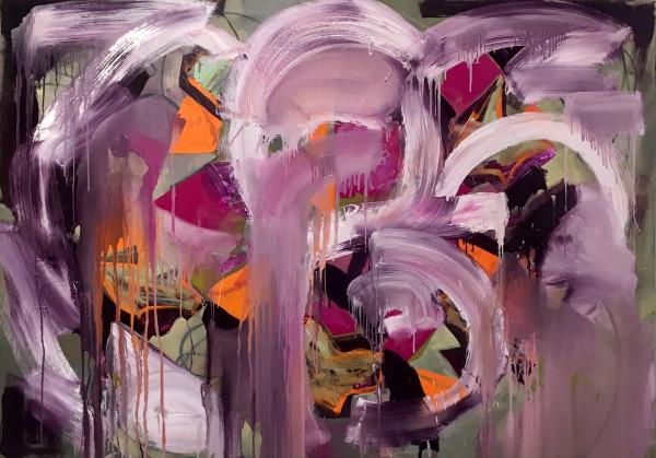 Abstract Study (thunder)