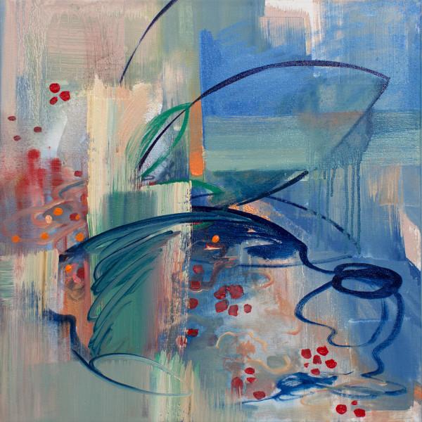 Abstract Study (petals)