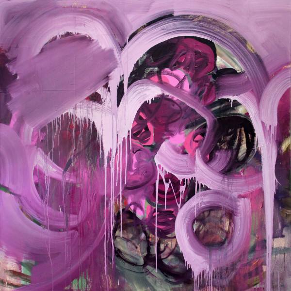 Abstract Study (swirl)