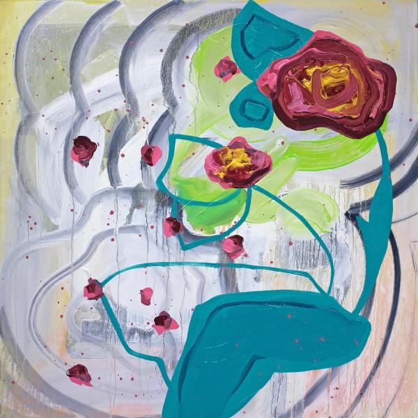 Flower & Vessel