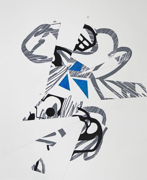 Repurposed Failure Series (blue triangles)