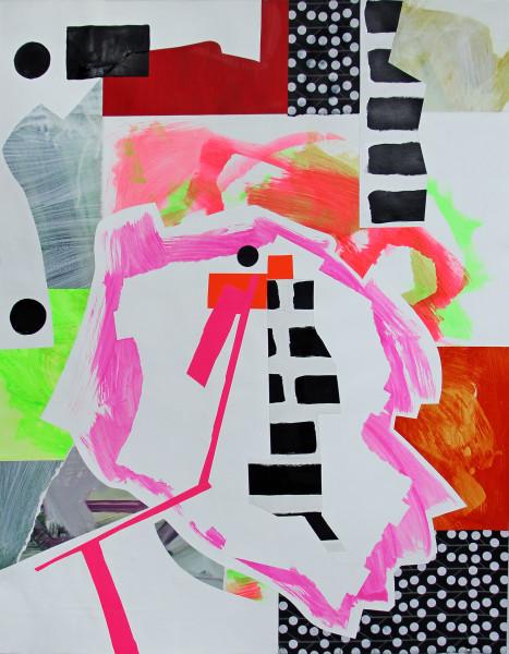 Abstract Study (balance)