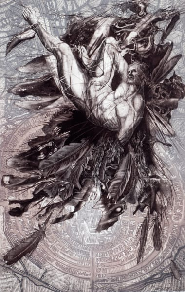 Urban Icarus