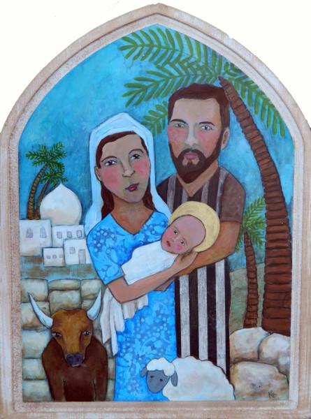 O' Little Town of Bethlehem