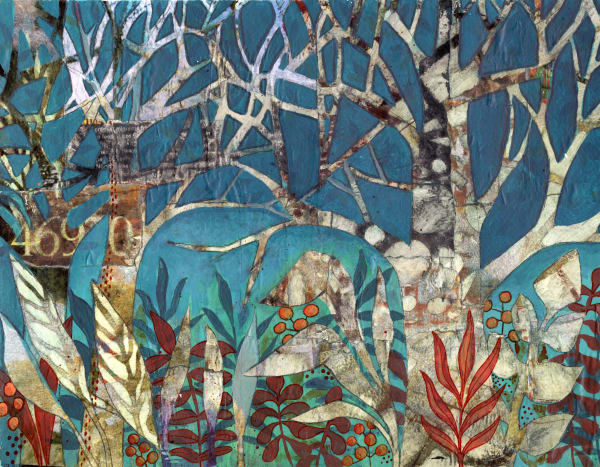 Woodland Spaces 469