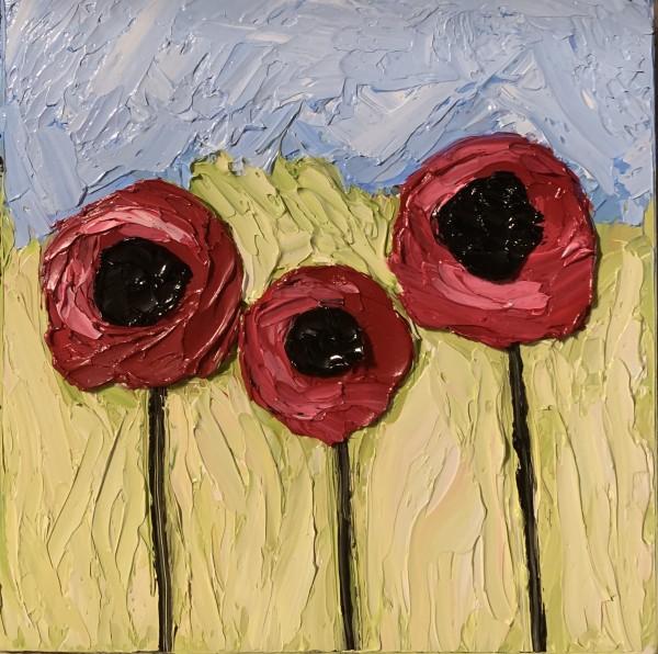 Poppy Trio II