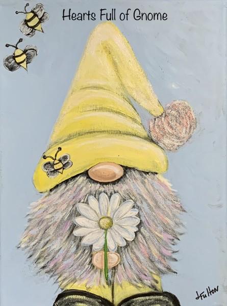 Bee-Gnomie