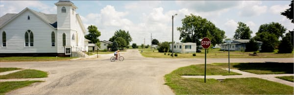 Fifteen Photographs of the Upper Midwest