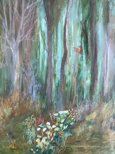 Woodland Refuge