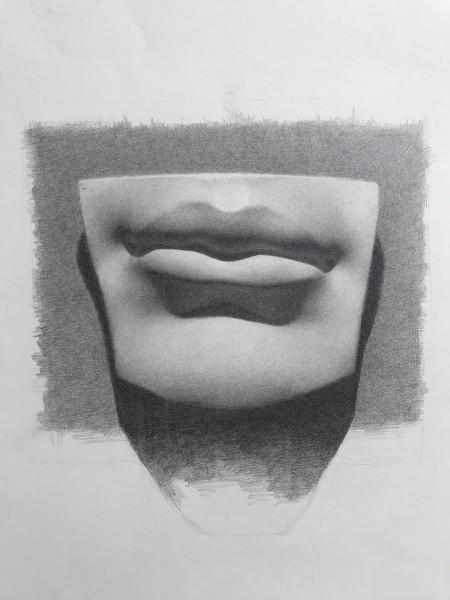 David's Mouth