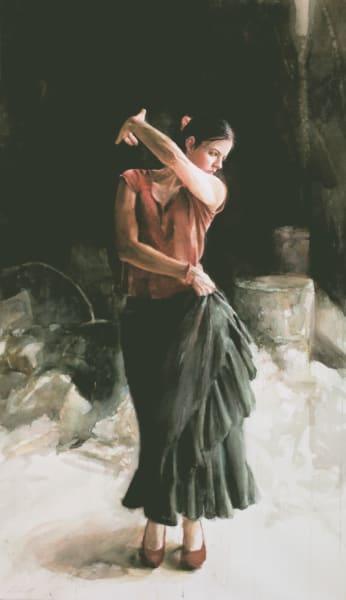 Dancing in the Ruins 3