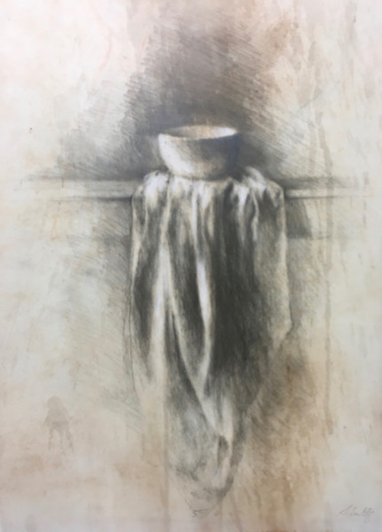Study for Vessel