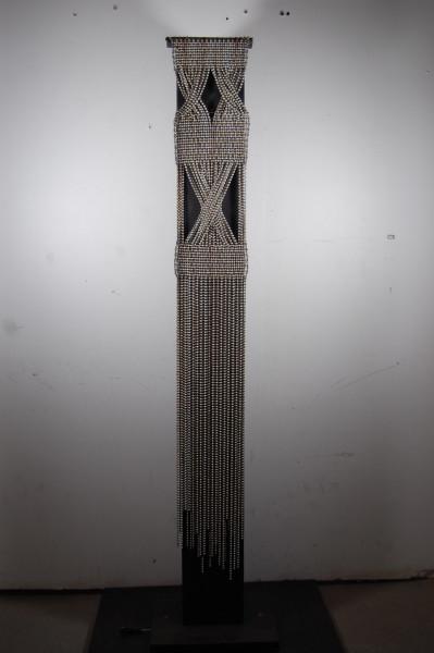 Textural Weaving