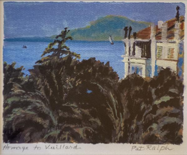Homage to Vuillard