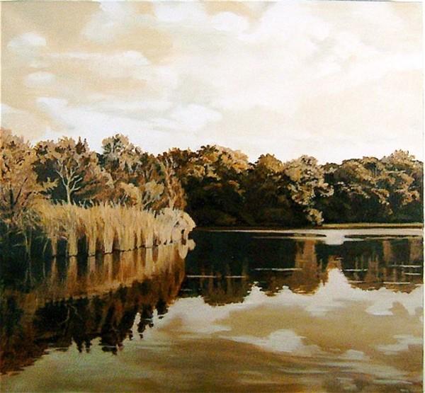Remembering Long Island:  Sunken Meadow Creek