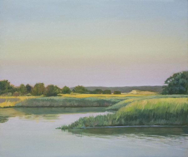 Untitled #303 (Marsh at Sunken Meadow)