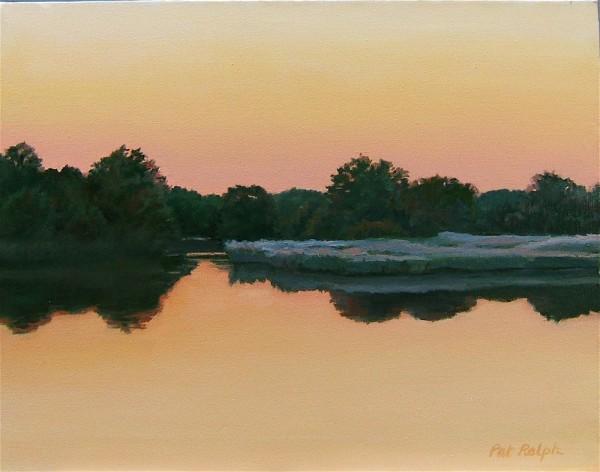 Mount Sinai Harbor: Sundown