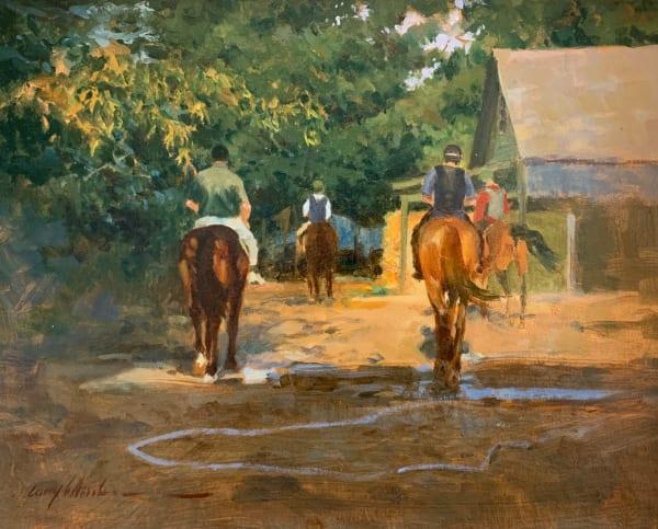 Oklahoma Barns