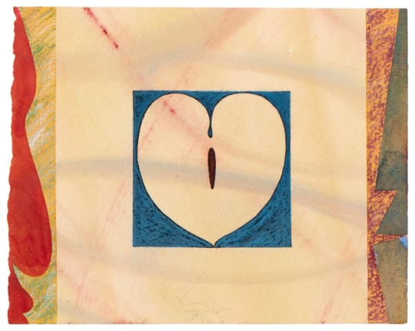 """""""Honolulu Watercolor"""" by Billy Al Bengston"""