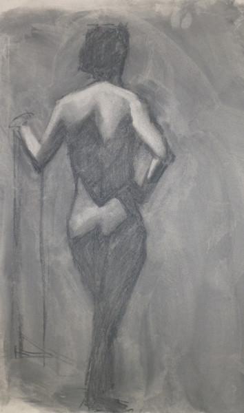 Charcoal Figure 2