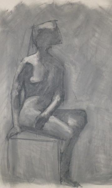 Charcoal Figure 1