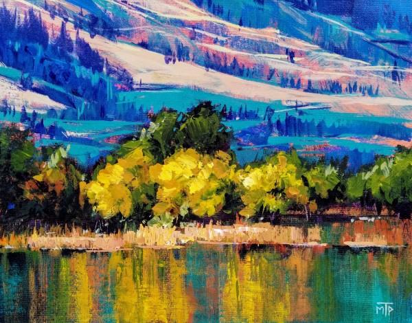 Okanagan Lake Study
