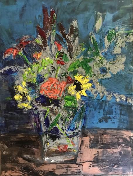 A Fall Bouquet