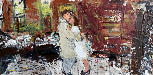 Kissing in the Rain 2