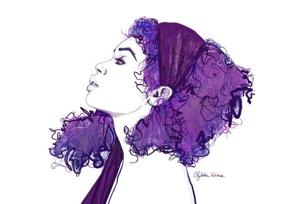 Violet Wonders