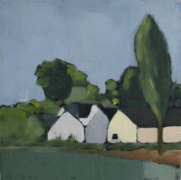 French Countryside Study IV