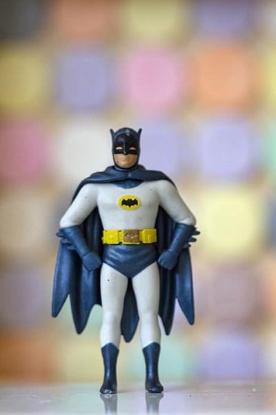 Batman & Neccos