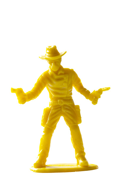 Yellow Shooter