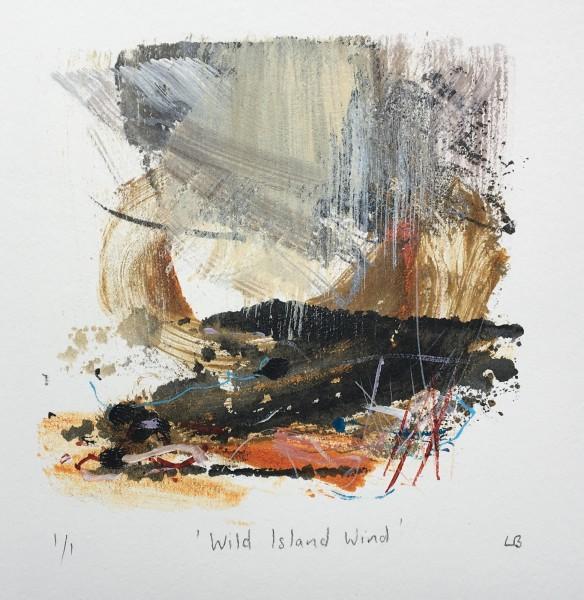 Wild Island Wind