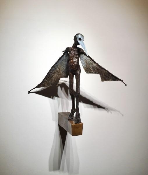 Paper Wings: Fearless