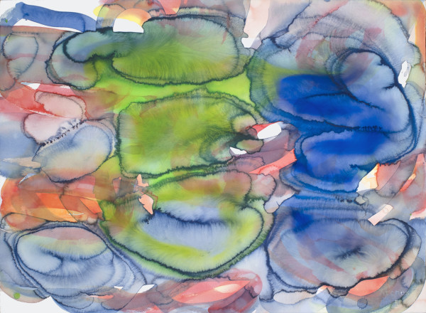 Outside In Painting no. 15