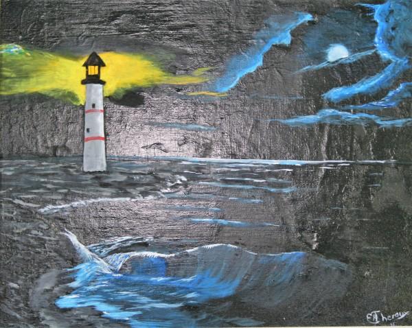 """""""The Night Light"""""""