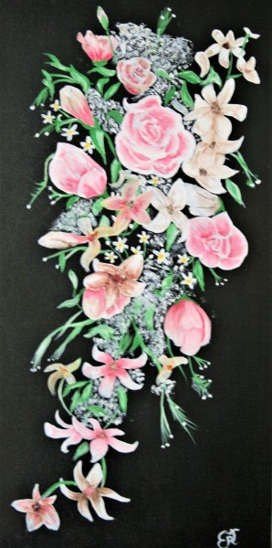 """""""Hanging Roses"""""""